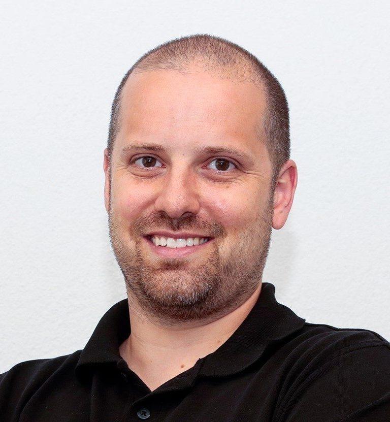 Fabian Nussbaumer