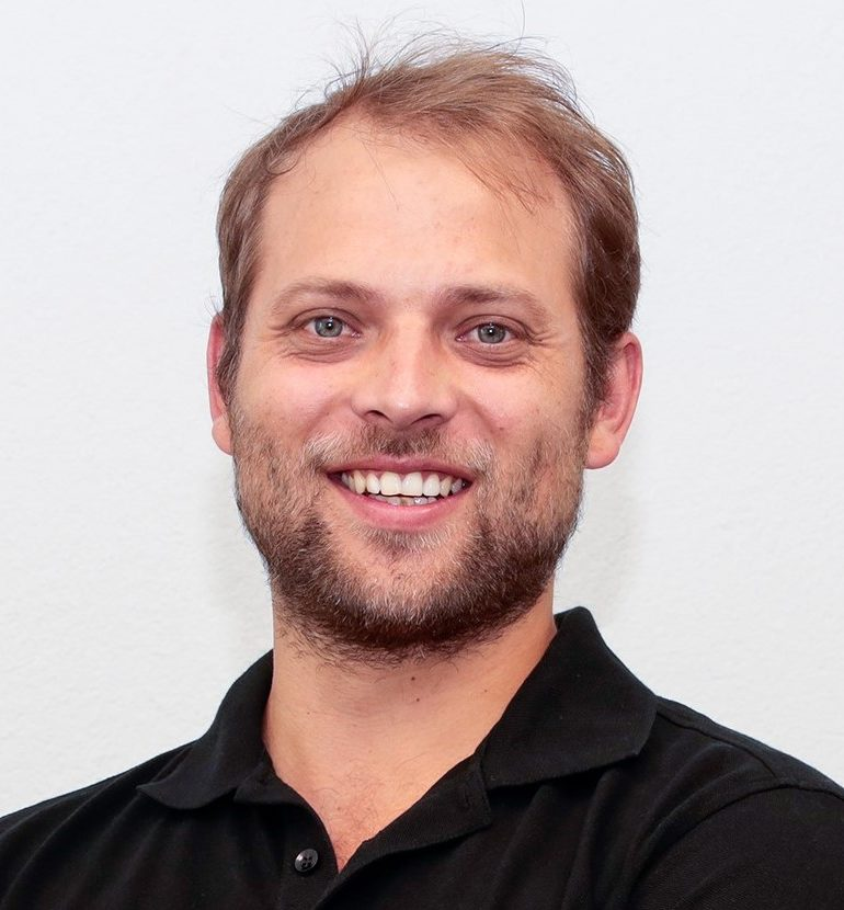 Nik Portmann